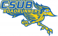 CSU Bakersfield Roadrunners 2006-Pres Secondary Logo 02 decal sticker