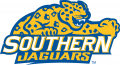 Southern Jaguars 2001-Pres Secondary Logo decal sticker
