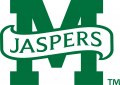 Manhattan Jaspers 2012-Pres Secondary Logo decal sticker