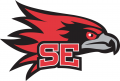 SE Missouri State Redhawks 2003-Pres Alternate Logo 02 decal sticker