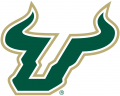 South Florida Bulls 2003-Pres Primary Logo iron on transfer