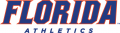 Florida Gators 2013-Pres Wordmark Logo 07 decal sticker