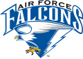 Air Force Falcons 1995-2003 Primary Logo decal sticker