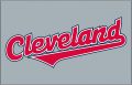 Cleveland Indians 2008-2010 Jersey Logo iron on transfer