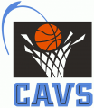 Cleveland Cavaliers 1994-2003 Primary Logo iron on transfer
