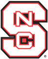North Carolina State Wolfpack 2000-2005 Alternate Logo 01 iron on transfer