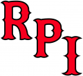 RPI Engineers 2006-Pres Primary Logo iron on transfer