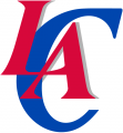 Los Angeles Clippers 2010-2015 Alternate Logo iron on transfer