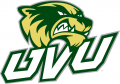 Utah Valley Wolverines 2012-Pres Primary Logo iron on transfer