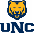 Northern Colorado Bears 2015-Pres Secondary Logo 02 decal sticker