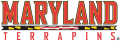 I-M_Maryland Terrapins 1997-Pres Wordmark Logo 02 iron on transfer
