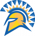 San Jose State Spartans 2006-Pres Primary Logo decal sticker