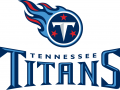 Tennessee Titans 1999-2017 Wordmark Logo 04 iron on transfer