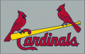 St.Louis Cardinals 1998-Pres Alternate Logo 01 iron on transfer
