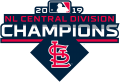 St.Louis Cardinals 2019 Event Logo iron on transfer