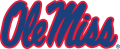 Mississippi Rebels 1996-Pres Secondary Logo 02 decal sticker