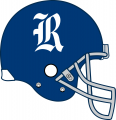 Rice Owls 2013-Pres Helmet 01 iron on transfer