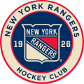 New York Rangers 2013 14-Pres Misc Logo decal sticker