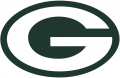 Green Bay Packers 1980-Pres Alternate Logo iron on transfer