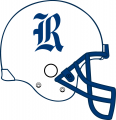 Rice Owls 2013-Pres Helmet iron on transfer