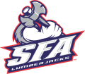 Stephen F. Austin Lumberjacks 2002-2011 Alternate Logo iron on transfer