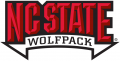 North Carolina State Wolfpack 2006-Pres Wordmark Logo 02 iron on transfer
