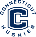 UConn Huskies 1996-2012 Alternate Logo 03 decal sticker