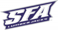 Stephen F. Austin Lumberjacks 2002-2011 Wordmark Logo 02 iron on transfer
