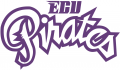 East Carolina Pirates 1999-2013 Wordmark Logo 06 iron on transfer