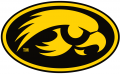 Iowa Hawkeyes 1999-Pres Alternate Logo iron on transfer