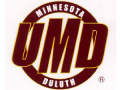 Minnesota-Duluth Bulldogs 2000-Pres Alternate Logo 03 decal sticker