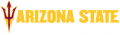 Arizona State Sun Devils 2011-Pres Wordmark Logo 0 0 05 decal sticker