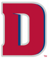 Detroit Titans 2008-2015 Alternate Logo decal sticker