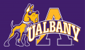 Albany Great Danes 2008-Pres Alternate Logo 0 0 03 decal sticker