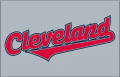 Cleveland Indians 2002-2007 Jersey Logo iron on transfer