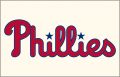 Philadelphia Phillies 2019-Pres Jersey Logo 03 decal sticker
