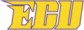 East Carolina Pirates 1999-2013 Wordmark Logo 05 iron on transfer