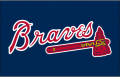 Atlanta Braves 1987-Pres Batting Practice Logo iron on transfer