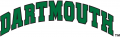 Dartmouth Big Green 2000-Pres Wordmark Logo 01 decal sticker