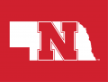 Nebraska Cornhuskers 2016-Pres Alternate Logo 05 decal sticker
