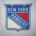 New York Rangers Logo Patch