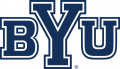 Brigham Young Cougars 2015-Pres Secondary Logo iron on transfer