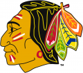 Chicago Blackhawks 1957 58-1958 59 Primary Logo iron on transfer
