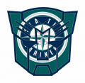 Autobots Seattle Mariners logo
