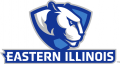 Eastern Illinois Panthers 2015-Pres Alternate Logo 13 iron on transfer
