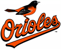 Baltimore Orioles 2009-2018 Primary Logo iron on transfer