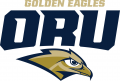 Oral Roberts Golden Eagles 2017-Pres Primary Logo decal sticker
