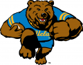 UCLA Bruins 2004-Pres Mascot Logo 04 decal sticker