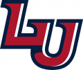 Liberty Flames 2013-Pres Alternate Logo iron on transfer