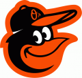 Baltimore Orioles 2019-Pres Primary Logo iron on transfer